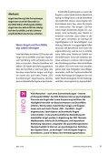 Vor Angst in die Hosen scheißen – - Klinikum Saarbrücken - Page 2