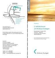 Download als pdf (162 KB) - Klinikum Stuttgart