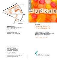 als pdf-Download (113 KB) - Klinikum Stuttgart