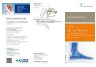 als pdf download (165 KB) - Klinikum Stuttgart