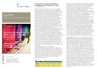 LabTOP 15 - 2013 (167 KB) - Klinikum Stuttgart