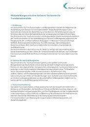 als pdf download (57 KB) - Klinikum Stuttgart
