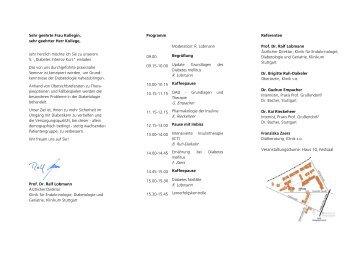 als pdf-Download (604 KB) - Klinikum Stuttgart