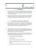 Allgemeine Anliefer- bedingungen - Klinikum Stuttgart - Page 3