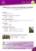 ❀ Kirchgemeindebrief April-Mai 2014 - Seite 5
