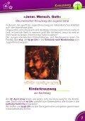 ❀ Kirchgemeindebrief April-Mai 2014 - Seite 7