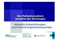 Palliativmedizin jenseits der Onkologie CB MÜ Ausdruckppt ...