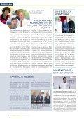 KLINIKUMaktuell 3/2013 - des Klinikums - LMU - Page 6