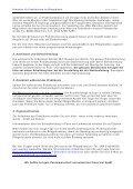 Hinweise für Praktikanten im Pflegedienst am ... - des Klinikums - Page 2