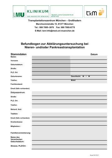 Checkliste PNTX Empf?ger.rtf