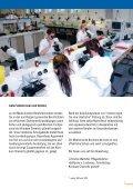 Broschüre Medizinische Berufsfachschule des Klinikums - Seite 3