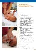 Broschüre Medizinische Berufsfachschule des Klinikums - Seite 5