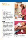 Broschüre Medizinische Berufsfachschule des Klinikums - Seite 6
