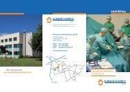 Download des Flyers ( 1.7 MB PDF Format ) - Klinikum Chemnitz