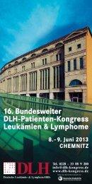 409 KB PDF Format - Klinikum Chemnitz