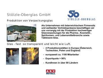 Lehrberufe: Bürokaufmann/-frau, MechatronikerIn - ABV - Metall