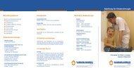 Infoflyer der Abteilung für Kinderchirurgie ( 959 KB PDF Format )