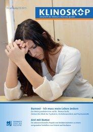 1.4 MB PDF Format - Klinikum Chemnitz