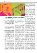 Magazin herunterladen - Ernst von Bergmann - Seite 4