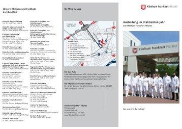 Organisationshandbuch f r die intensivstation im klinikum for Ausbildung grafikdesigner frankfurt