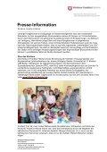 Presse-Information - Klinikum Frankfurt Hoechst - Page 2