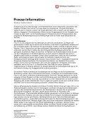 Download als PDF - Klinikum Frankfurt Hoechst - Page 2