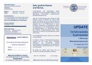 Weitere Infos und Programm