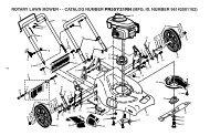 ipl, pr55y21rh, lawn mowers: consumer walk-behinds ... - Klippo
