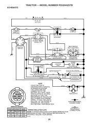 IPL, PD22H42STB, TRACTORS/RIDE MOWER - Klippo