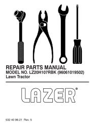 IPL, Lazer, LZ20H107RBK, 96061019502, 2009-08, Tractor - Klippo