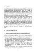Qualitative Sozialforschung - Obdachlosigkeit ... - klöckler.at - Seite 3