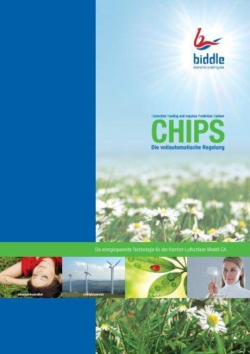 Produktkatalog CHIPS
