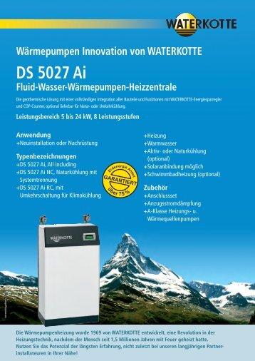 DS 5027 Ai