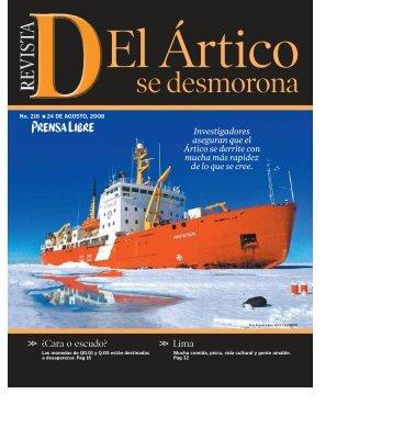se desmorona - Prensa Libre