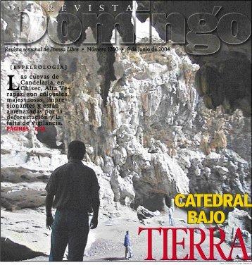 CATEDRAL - Prensa Libre