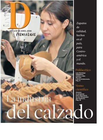 Descárgue la revista en PDF - Prensa Libre