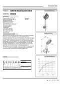Technische Daten - kludi - Seite 7