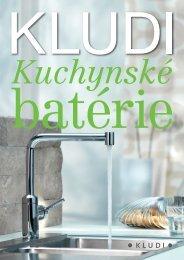 Novinka - Kludi GmbH & Co. KG