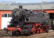 Auszug aus dem Katalog Fahrzeuge 2012 zur Baureihe 82