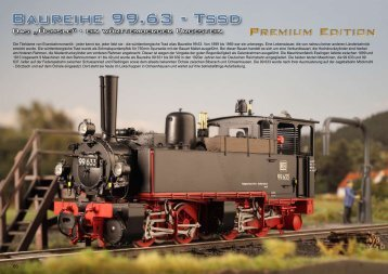 Auszug aus dem Katalog Fahrzeuge 2012 zur Tssd