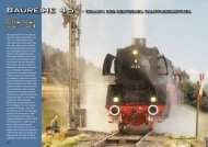 Baureihe 45 - Goliath der deutschen Dampflokomotiven