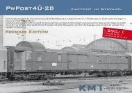 ab 890,- € - KM1 Modellbau