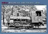 Auszug aus dem Katalog Fahrzeuge 2012 zur Baureihe 98.75