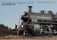 Auszug aus dem Katalog Fahrzeuge 2012 zur Baureihe 18.5-18.6