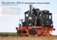 Auszug aus dem Katalog Fahrzeuge 2012 zum Glaskasten