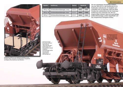 DGW 266 Dienstschotterwagen