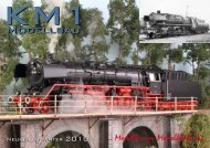 Modellbau Modellbau - KM1 Modellbau