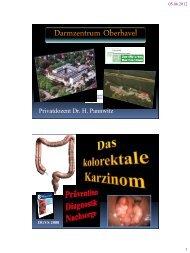 Privatdozent Dr. H. Pannwitz