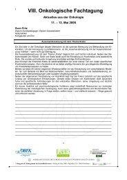 Abstractband OFT 2005 (pdf) - König und May GbR