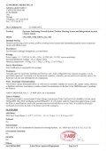 CERTIFI CAT; OF - Kongsberg Maritime - Page 3